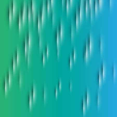 Abstract Background with Vertical Stripes Pattern - Vector Design