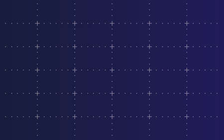 Pattern line and circle for background futuristic high tech concept
