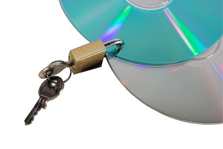 Data Security Stock Photo - 998290