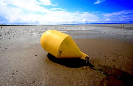 Beach Bouy photo