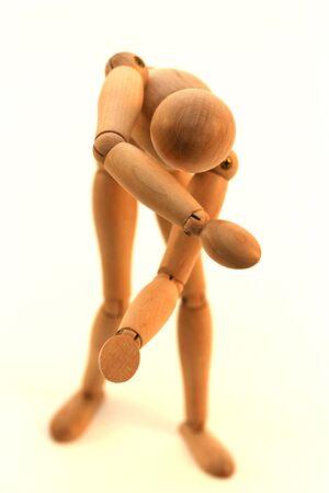 gripe: Backache