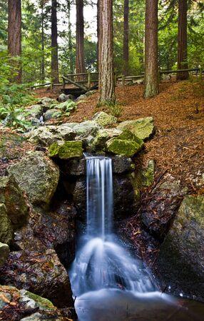 Waterfall Zdjęcie Seryjne - 2038802