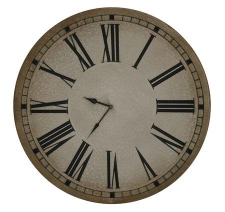 orologi antichi: Vecchio orologio faccia  Archivio Fotografico