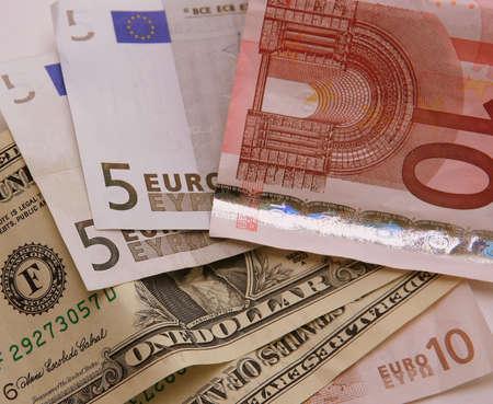 Money Zdjęcie Seryjne