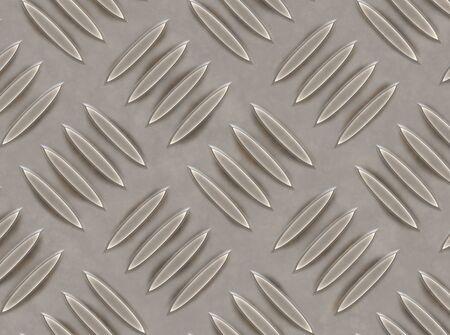aluminium diamond plate photo