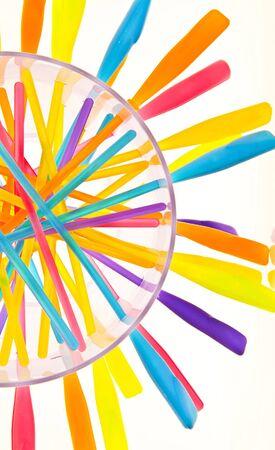color wheel Stock Photo - 5164992