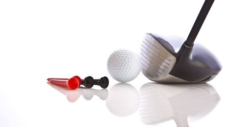 swings: Golf Club