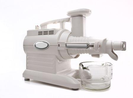 extractor: modern heavy duty juice extractor