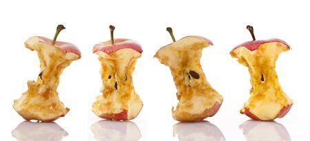 apple core: Apple Cores