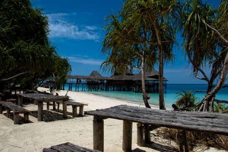 Paradice beach