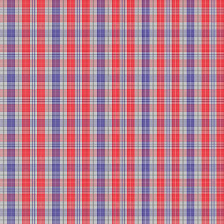 plaid seamless pattern Stock Vector - 21533719