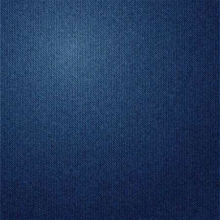 jean fabric pattern Illustration