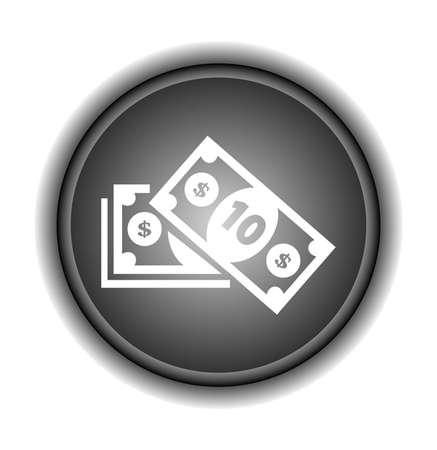 contribution: Money icon