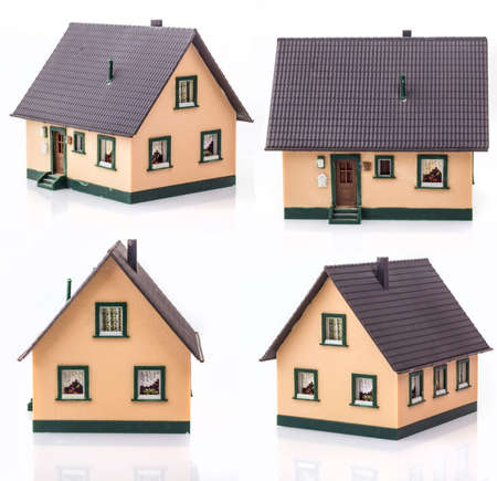 Realty concept  Stock Photo