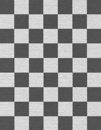 Felt plaid texture  photo