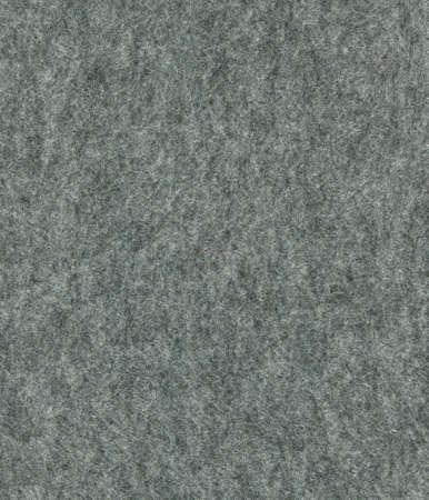 wool fiber: Seamless fieltro gris de fondo