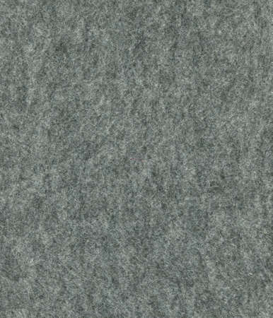 Seamless gray felt background photo