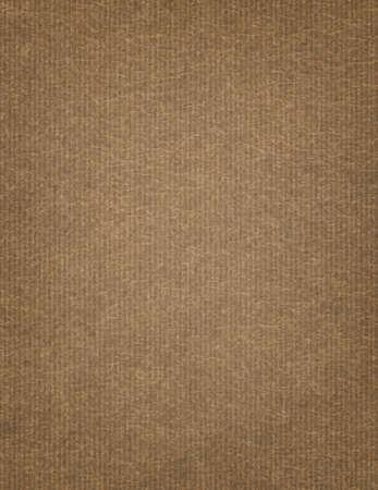 craft paper: Retro style craft paper background Stock Photo