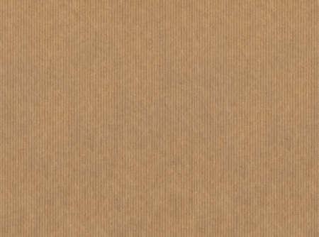 cardboard: Gros plan du papier kraft ray�, plein cadre