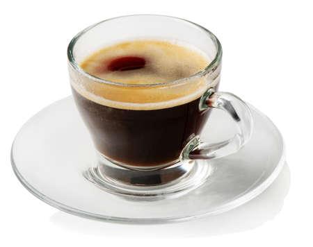 tasse: Tasse � caf� Banque d'images