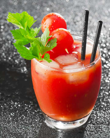 Bloody Mary photo