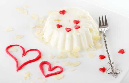 Delicious dessert  photo