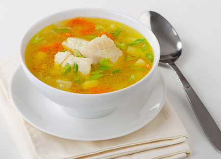 Fish Soup photo