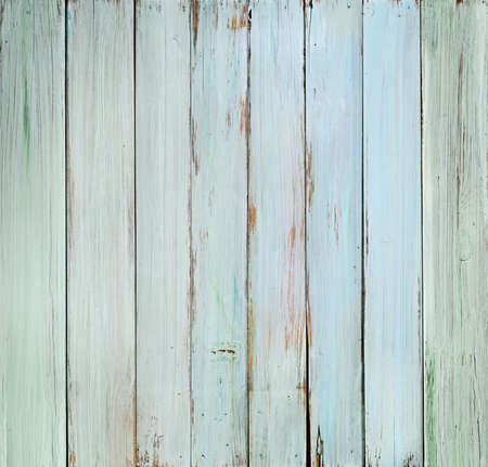 Wood blue plank  texture photo