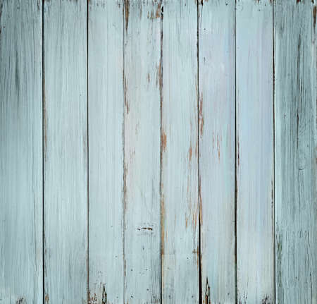wood plank: Wood blue plank  texture Stock Photo