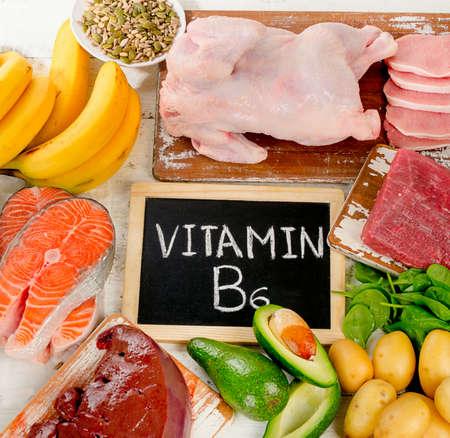 definicion vitamina b 5