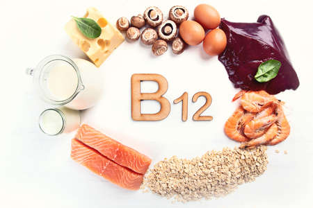 Foods Highest in Vitamin B12 (Cobalamin). Healthy eating
