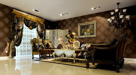 renderings: Interior design renderings