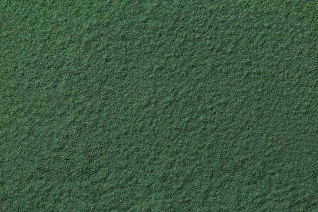 Background texture of spirulina algae powder Stock Photo