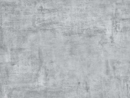 Light grey grunge textured concrete background