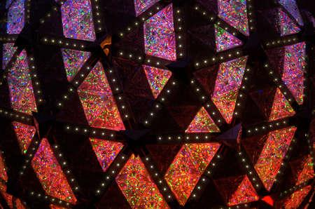 New York City New Year Ball