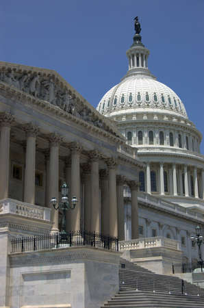 congressional: United States Capitol Building