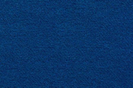 Deep Dark Blue Jean Fabric Texture Pattern Background