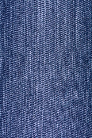 Close Up Macro Blue Jean Fabric Texture Patterns Background