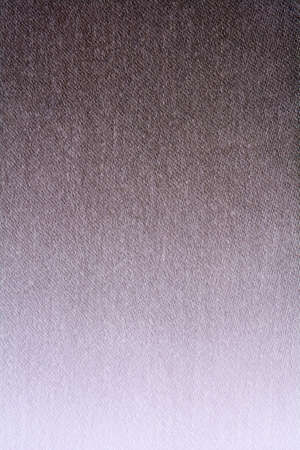 two tone: Close Up Macro Two Tone Jean Fabric Texture Patterns Background Gray on the Top and White on the Bottom Stock Photo