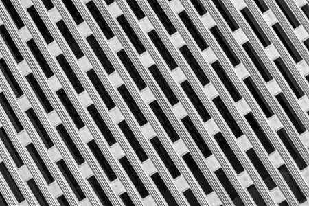 Old dusty metal pattern background Archivio Fotografico