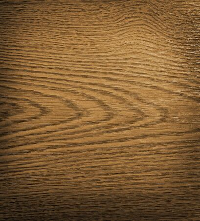 old desk: old brown natural wooden textured desk Stock Photo