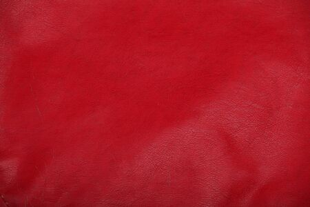 leather texture: Red leather simple texture