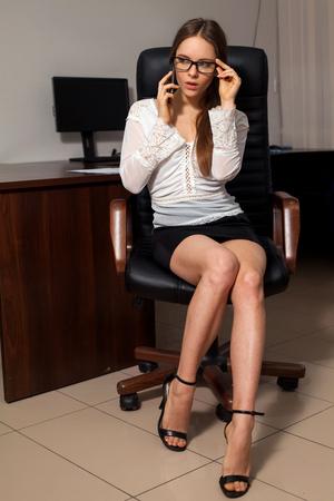 Pictures of sexy secretaries