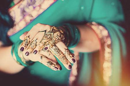 mariage: Inde