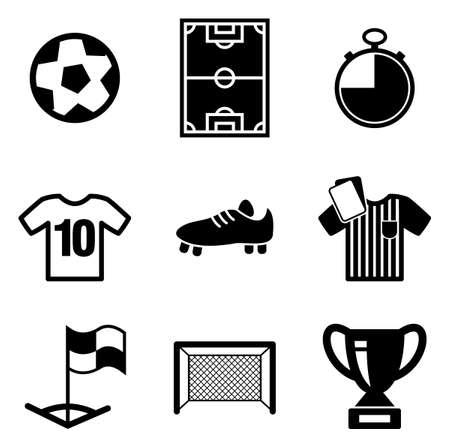 kickoff: Soccer Icons