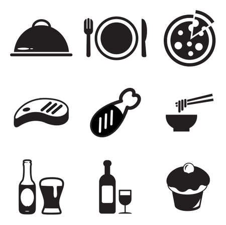 lunch: Lunch Icons