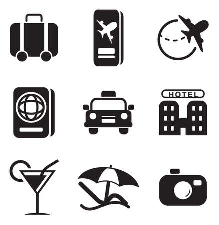 train icon: Travel Icons
