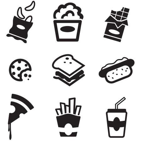 pasteleria francesa: Iconos del bocado