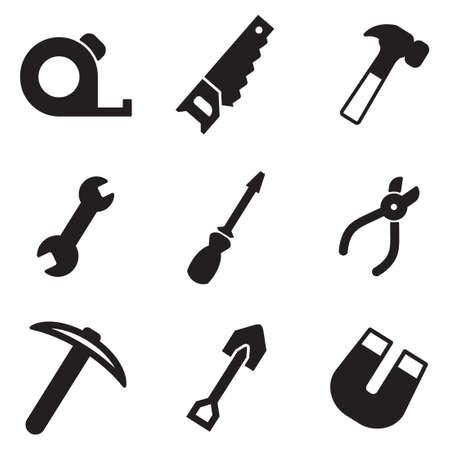 nipper: Tools Icons