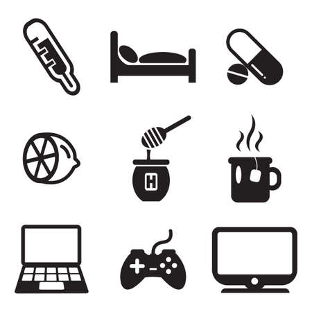 flue: Flue Icons